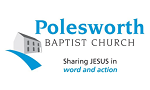 Polesworth Baptist Church Logo